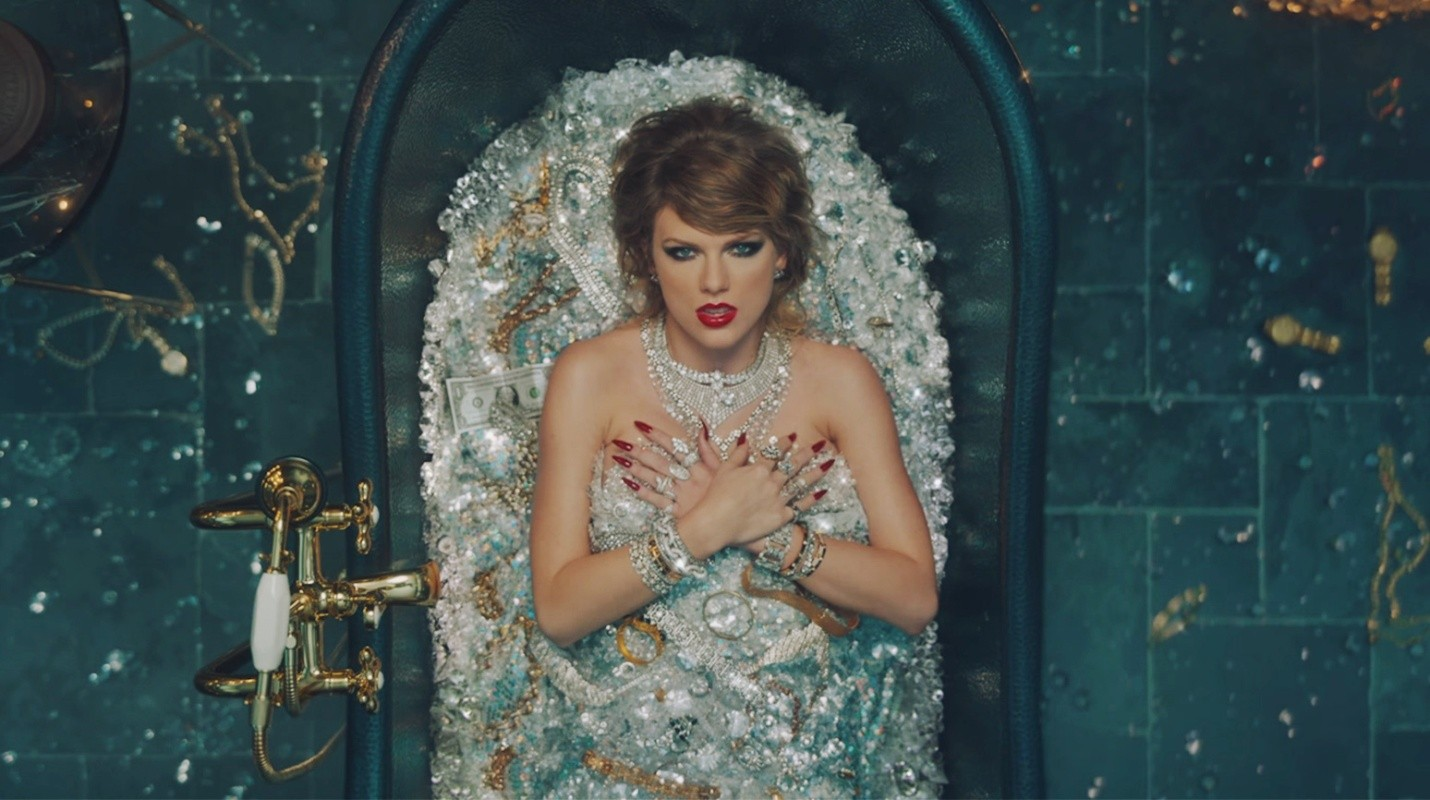Taylor Swift estrena video junto a Ed Sheeran y Future (+ Videos)