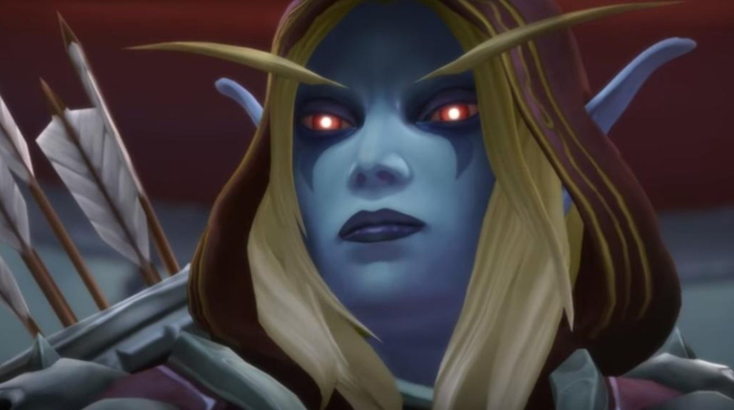 La Nueva Expansión De World Of Warcraft — Battle For Azeroth