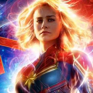captain marvel trailer 2 marvel studios nuevo avance pelicula